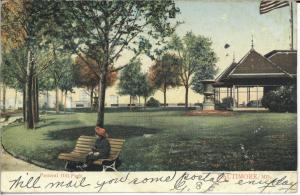Federal Park, c. 1905