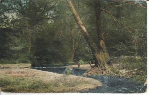 Herring Run Park, 1911
