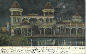 Electric Park, 1906